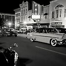 Downtown Cruising by dlhedberg