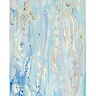 Effervescent!.......acrylic based abstract art by RealZeal
