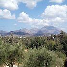 Summer in Crete by emele