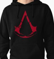 Assassin's Creed Rogue Red Logo T-Shirt