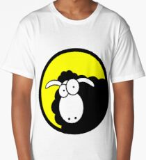 Black Sheep Long T-Shirt