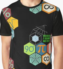 MATH! Graphic T-Shirt
