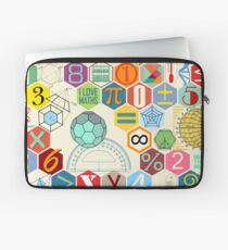MATH! Laptop Sleeve