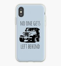 Roscoe Lives iPhone Case