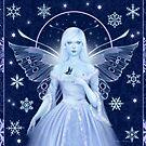Snow Fairy by Rachel Anderson