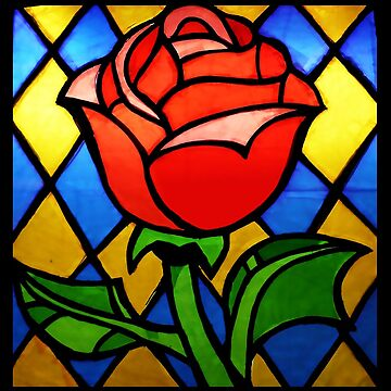 Die Schöne und das Biest Rose von storybeth