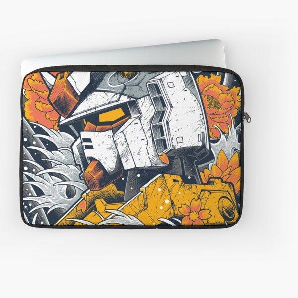 Gundam Laptop Sleeve