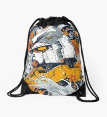 Gundam Drawstring Bag