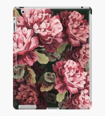 Rose garden iPad Case/Skin