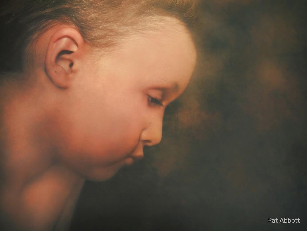 Little Boy Dreams by Pat Abbott
