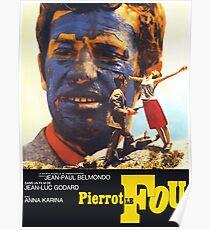 Pierrot Poster
