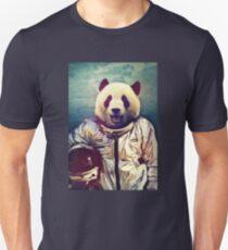 Astronaut panda T-Shirt
