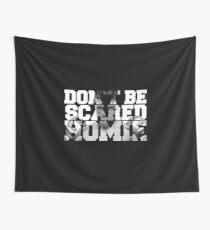 scared Wall Tapestry
