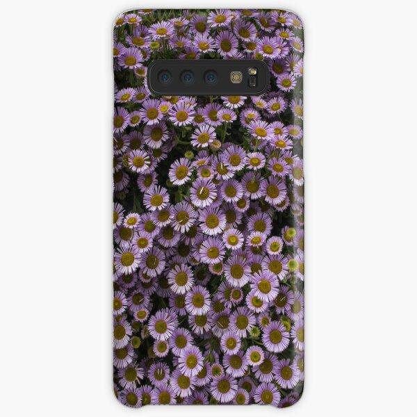 Seaside Pink Daisy Samsung Galaxy Snap Case