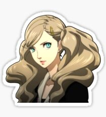 Ann Takamaki Sticker