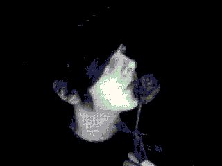 Dawn the Rose by YoungDarkPoet