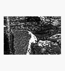 My Little Creek Photographic Print