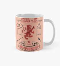 Proud to be a Gryffindor Mug