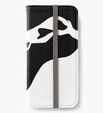 naked iPhone Wallet/Case/Skin
