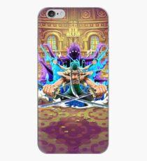 One Piece Zoro  iPhone Case