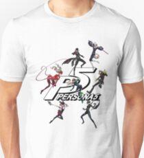 P5 Assemble Unisex T-Shirt