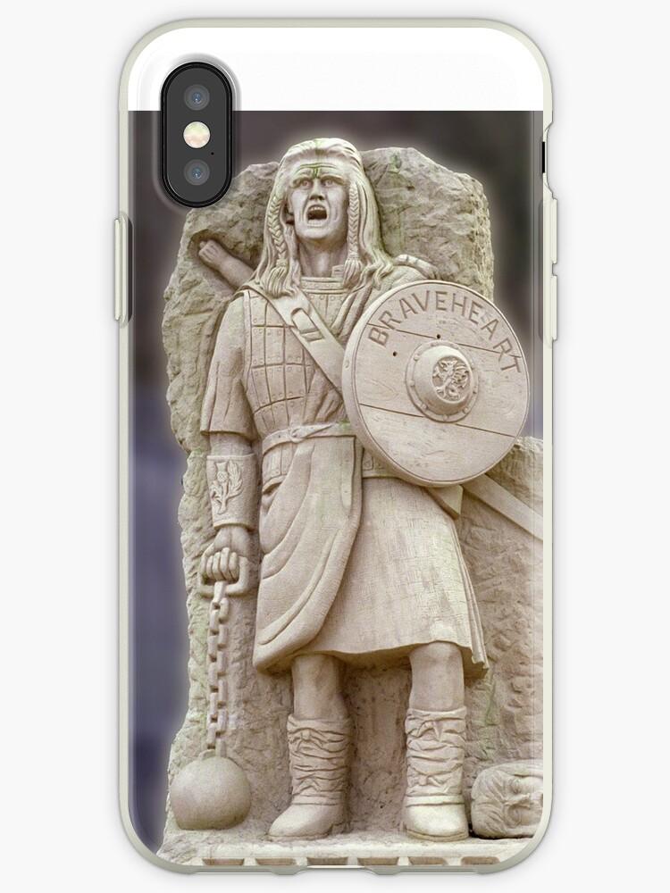 Braveheart - William Wallace by David Rankin