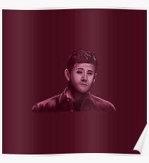 Dean-mon Poster
