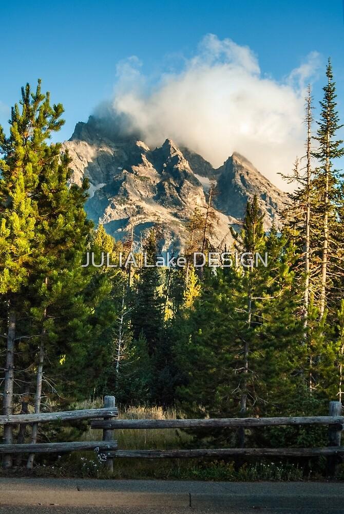 Mountain View by JULIA Lake DESIGN