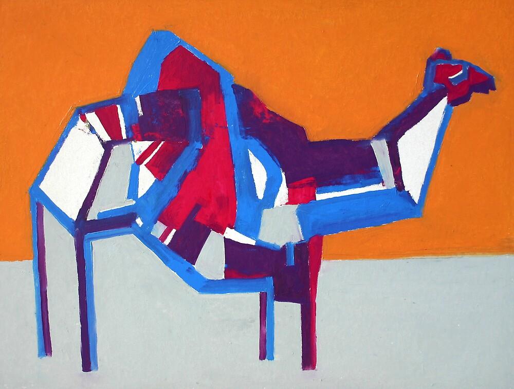camel 2 by Valeriu Buev
