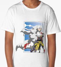 Sesshomaru Long T-Shirt