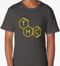 Chemical bonding - THC (honey gold) Long T-Shirt