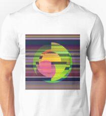 Juxtaposed Circles T-Shirt