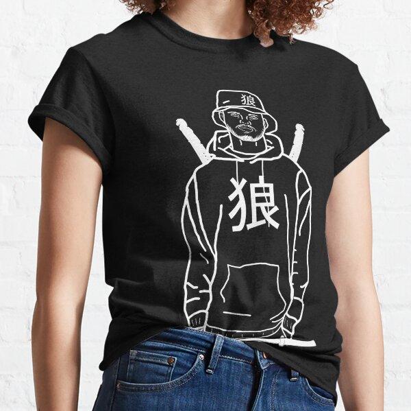 Invert Xavier Wulf Classic T-Shirt