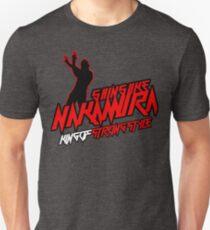 Shinsuke Nakamura KOSS Outline Unisex T-Shirt