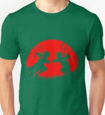 two brothers Unisex T-Shirt