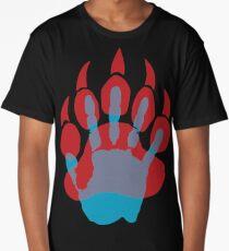Bear With Me Long T-Shirt