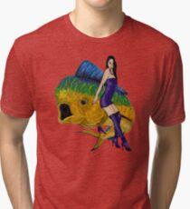 Spiel weiter Vintage T-Shirt