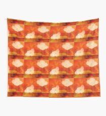 Dogwood Vivid Wall Tapestry