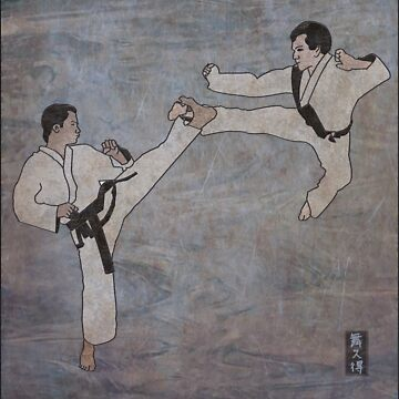 Tae Kwon Do by mconnor