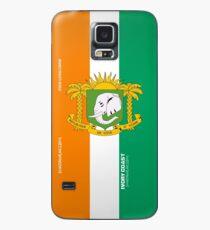 Abidjan, Ivory coast, faro faro Case/Skin for Samsung Galaxy