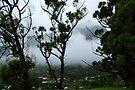 Table Mount in Cloud by CrismanArt