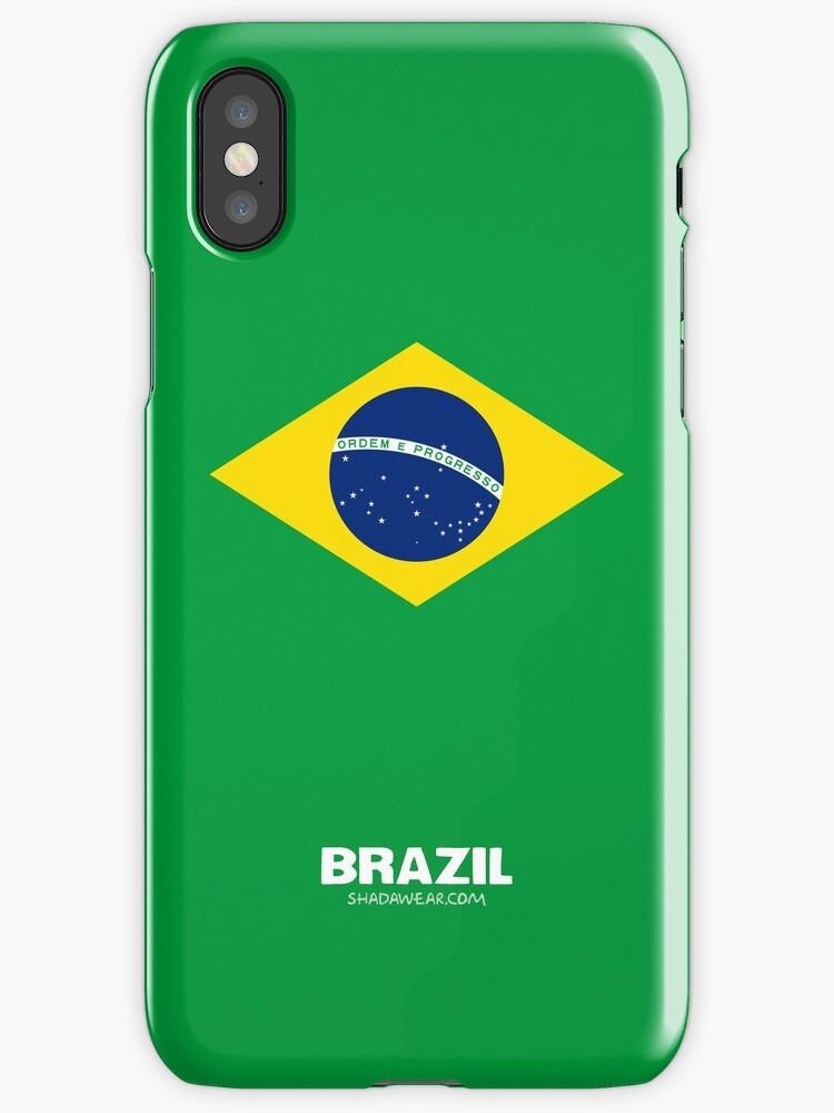 Brazil represent by kaysha