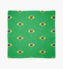 Brazil represent Scarf