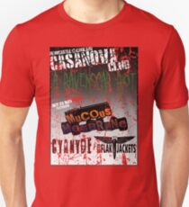 The Casanova Club T-Shirt