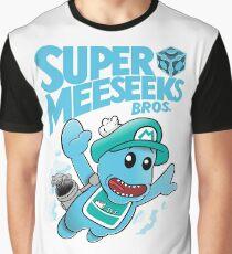 super Graphic T-Shirt