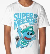 super Long T-Shirt