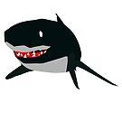 black shark by 2piu2design