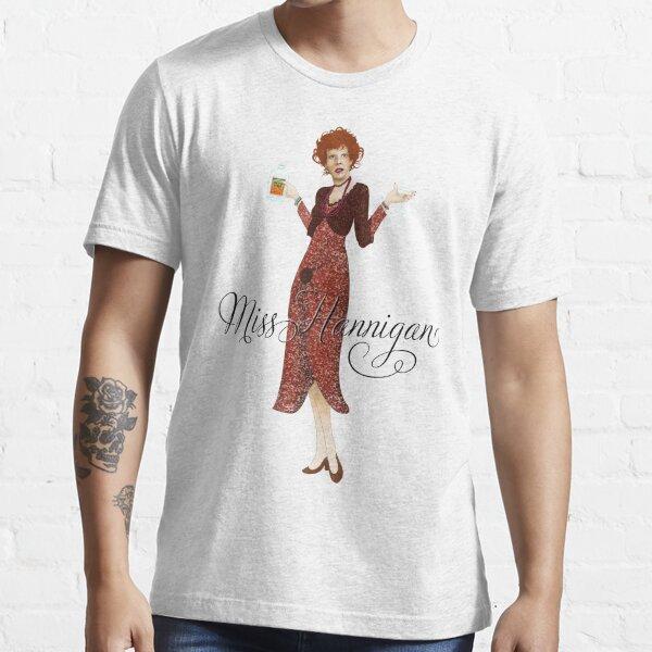 ANNIE - Miss Hannigan Essential T-Shirt
