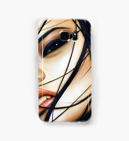 Perfect Storm Samsung Galaxy Case/Skin