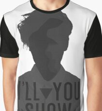 I'll Show You // Purpose Pack // Graphic T-Shirt